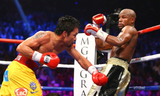 Mayweather vs. Pacquiao Shatters Boxing Revenue Record With Over $400 Million in Sales