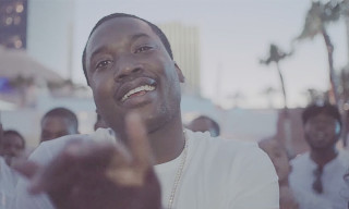 "Meek Mill Releases ""Energy"" Music Video & ""Miss My Dawgs"" featuring Travi$ Scott"
