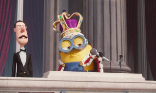 Watch the Third Official Trailer for 'Minions'