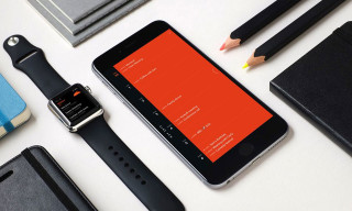 Moleskine Enter the App World With TimePage