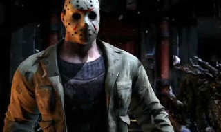 Watch the Official Jason Trailer for 'Mortal Kombat X'