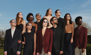 "MYKITA x Maison Margiela Look up for the ""ESSENTIAL"" Campaign"