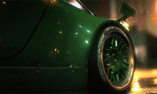 Take to the Streets of LA in 'Need for Speed' Reboot