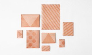 Nendo Uses SPF 50 Sunscreen in New Leather Accessories Collection