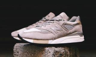 New Balance Made in USA M998CEL