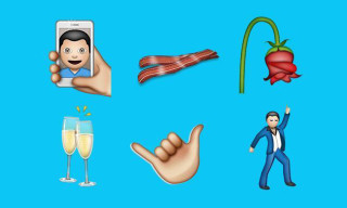 38 New Emoji Set to Debut Next Year