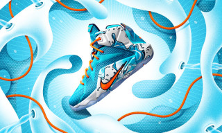 "Nike 2015 LeBron 12 and Kobe X ""Summertime Fun"" Pack"