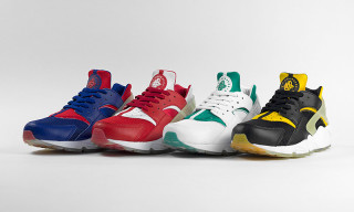 Nike Air Huarache 'City Pack'