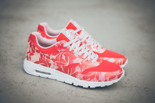 "... sneakers Nike Drops New Graphic Air Max 1 SP ""Lace"" Pack ..."