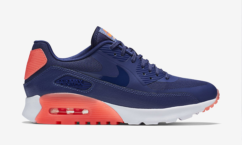 Nike Air Max 90 Glow (GS) Photo Blue