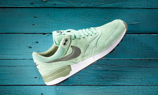 "Nike Air Odyssey Leather ""Enamel Green"""