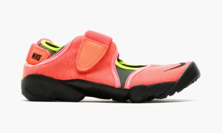 "Nike Air Rift ""Hot Lava"""