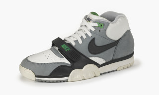 Nike Looks Back at the Inception of the Air Trainer 1