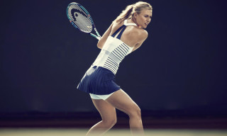 Nike and colette Celebrate Maria Sharapova's Return With Collaboration