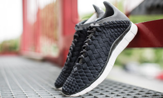 Nike Delivers a Dark Take on the Free Inneva Woven