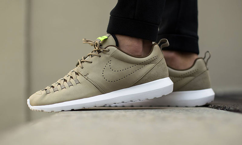 sports shoes 4531f b792c ... coupon for nike roshe nm woven bamboo highsnobiety 42337 5e989 ...