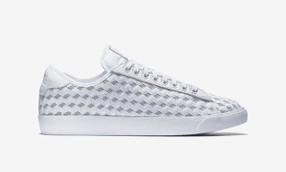 Nike's Tennis Classic Has Been Rewarded With Woven Uppers
