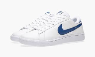 """Nike Tennis Classic CS """"White/Gym Blue"""""""
