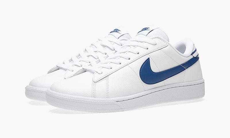 Nike Tennis Classic Cs Quot White Gym Blue Quot Highsnobiety