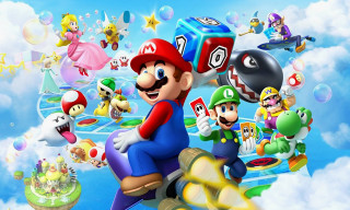 Nintendo to Release First Mobile Game This Year