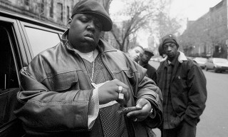"An Unreleased Version of The Notorious B.I.G.'s ""Me and My B*tch"" Has Hit the Web"