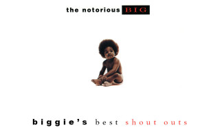 Shoutouts to Biggie:8 of the Very Best