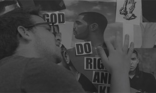 Watch This Short Film About an Obsessed Drake Fan