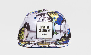 Opening Ceremony x New Era Summer 2015 59FIFTY Cap Collection