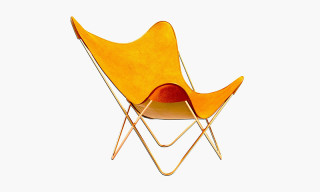 Parabellum Butterfly Chair