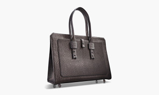 Parabellum Releases New Messengers and Emmeline Handbags