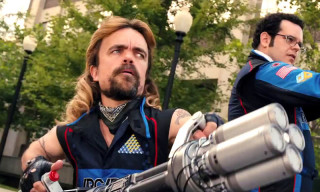 Video Game Characters Attack Earth in 'Pixels' Starring Adam Sandler