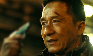Watch the Official Trailer for 'Police Story: Lockdown' Starring Jackie Chan