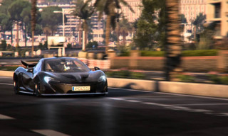 Watch the Official Launch Trailer for 'Project CARS'