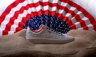 "PUMA Fly the Stars and Stripes for ""Independence Day"" Pack"