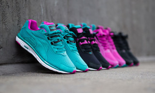 "PUMA May 2015 ""Bubble Gum"" Pack"
