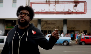 Watch Questlove Bring the Funk to Havana in the Documentary 'Quest for Cuba'
