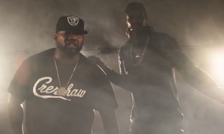 "Watch the Official Music Video for Raekwon's ""1,2 1,2"" ft. Snoop Dogg"