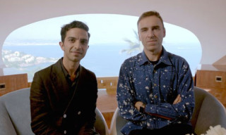 Raf Simons Speaks With 'Business of Fashion' About His Tenure at Dior