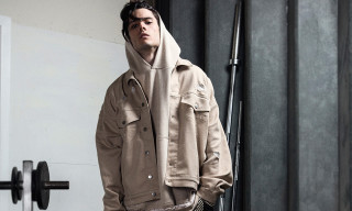 """Represent Spring/Summer 2015 """"Only The Strong Survive"""" Lookbook"""