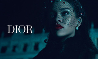 "Dior Unveils Full-Length Rihanna ""Secret Garden IV"" Campaign Video"