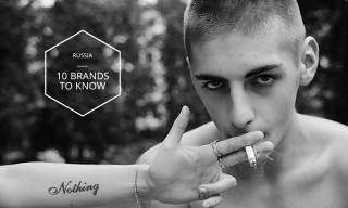10 Russian Brands Every Highsnobiety Reader Should Know