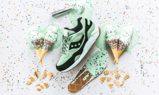 "Saucony Originals G9 Shadow ""Scoops"" Pack"