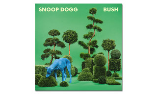 Stream Snoop Dogg's New Album 'Bush'