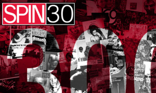 SPIN's 300 Best Albums of the Past 30 Years