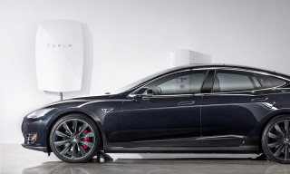 Tesla Unveils Batteries to Power Homes – Powerwall