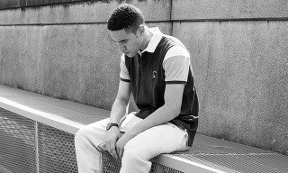 The Great Divide Shoots Orsman's Spring/Summer 2015 Editorial