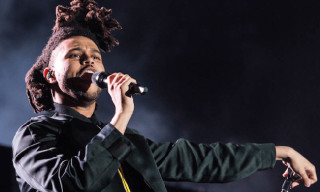 "The Weeknd Warns of Girls Born ""In The '90s"" in New Track"