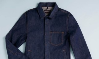 Topman Launches Japanese Selvedge Denim Collection