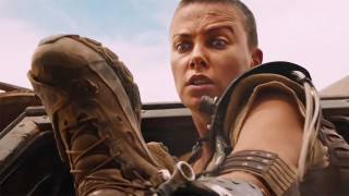 Unbreakable Kimmy Schmidt Mad Max Fury Road Work Perfectly In