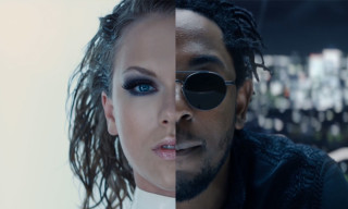 "Watch the Official Music Video for Taylor Swift's ""Bad Blood"" featuring Kendrick Lamar"